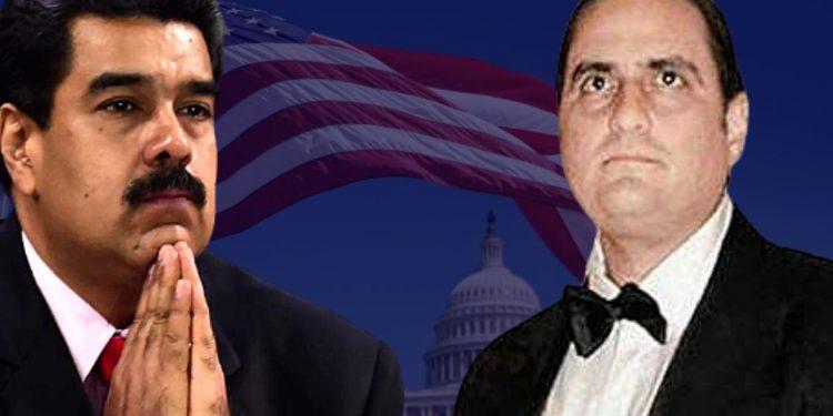Alex Saab, testaferro de Nicolás Maduro, al fin será extraditado a EE-UU.