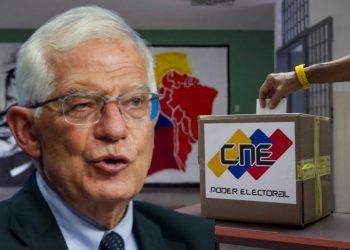 UE enviará misión electoral a observar los comicios venezolanos del 21 noviembre