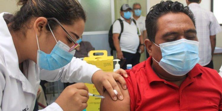 Estos son los puntos habilitados para la inmunización contra el COVID-19 este 14 de octubre. Foto: Tomada de Internet.