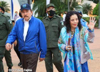 Vilma Núñez: «El régimen Ortega Murillo ha creado una especie de legalidad paralela»
