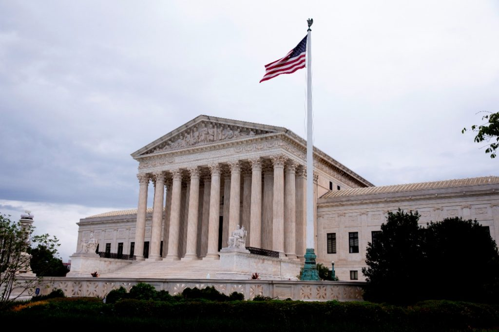 La polémica ley antiaborto de Texas amenaza con generar efecto dominó en EE.UU. Foto: EFE.