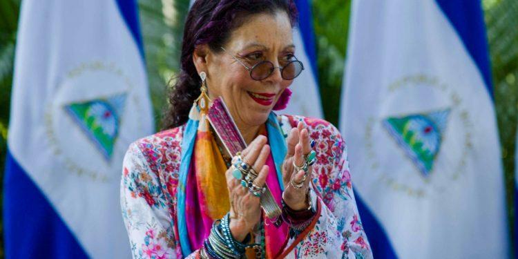 Nicaragua exige «no intromisión» en medio de críticas por caso Sergio Ramírez. Foto: EFE.