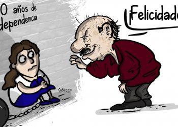 La Caricatura: 200 años en dictaduras