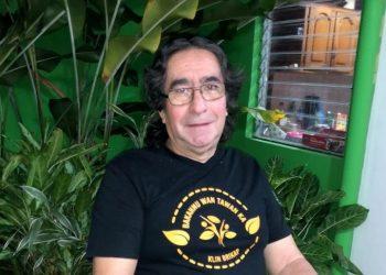Preso Político Irving Larios. ARTÍCULO 66/ Cortesía