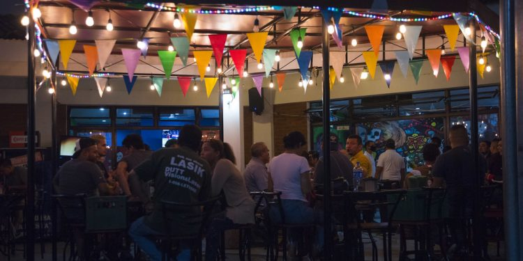 bar, restaurantes,