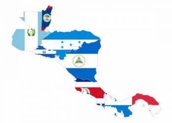 Centroamérica pone en circulación matasello conmemorativo al Bicentenario. Foto: Cortesía