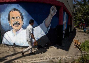 Inicia campaña electoral en Nicaragua: «No nos quieren dejar hacer nada». Foto: EFE/ Artículo 66.