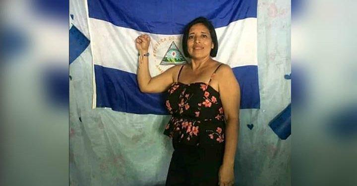 Estados Unidos destaca que encarcelamiento, desde el 2020, de la opositora María Esperanza Sánchez es injusto. Foto: Cortesía.