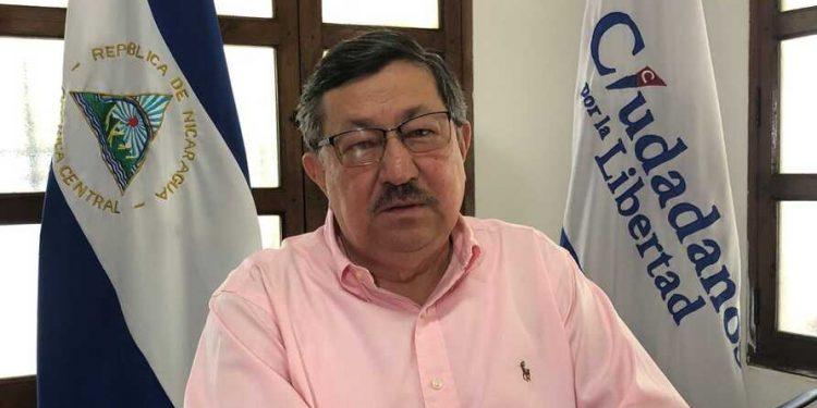 Estados Unidos denuncia arresto arbitrario y aislamiento del preso político Mauricio Díaz. Foto: VOA.