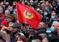 Cientos protestan en Rusia contra resultados de elecciones legislativas