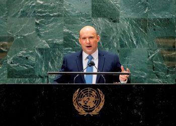 Israel dice en la ONU que no permitirá que Irán se haga con armas nucleares