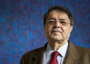 Escritores, defonsores de derechos humanos y hasta ministros se pronuncian a favor de Sergio Ramírez. Foto: Confidencial