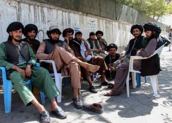 Los talibanes dicen que no saben si retomarán las amputaciones y ejecuciones