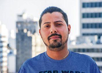 Yader Parajón detenido bajo 90 días de investigación. Foto: internet