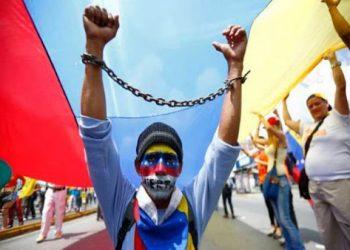 oro Penal de Venezuela reclama libertad de 67 presos políticos, encarcelados por la dictadura de Maduro
