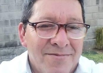 Estados Unidos denuncia detención a Pedro Vásquez. Foto: internet