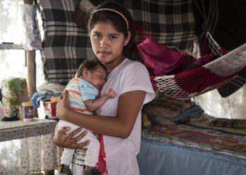 El matrimonio infantil afecta al 34 % de las niñas en Honduras