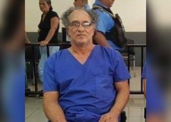 Demandan liberación de preso político Eliseo Castro, que sufrió derrame cerebral. Foto tomada de internet.
