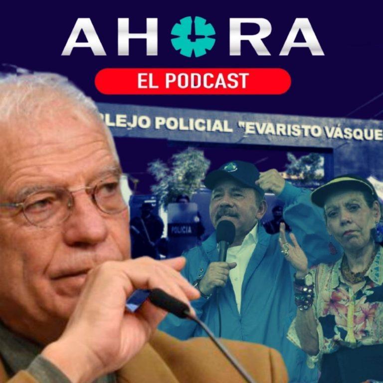 Piden «salvarles la vida» a presos políticos. UE califica de «falsas» elecciones de Ortega