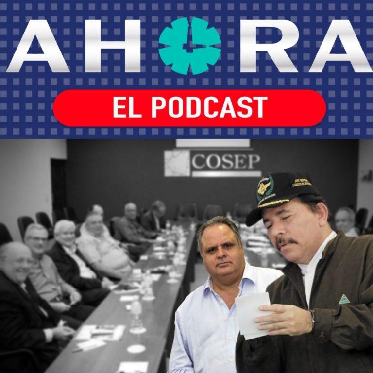 Defensor de la alianza con la dictadura asumiría presidencia del COSEP
