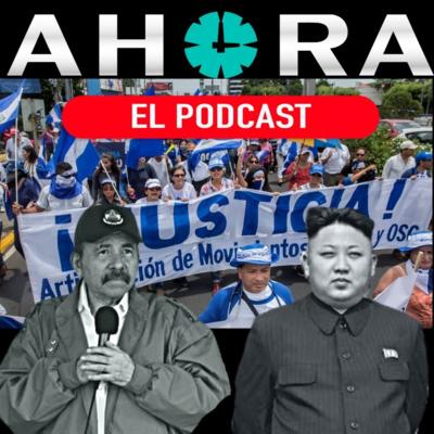 Daniel Ortega, «el próximo Kim Jong-un». Preparan marcha mundial contra el «fraude»