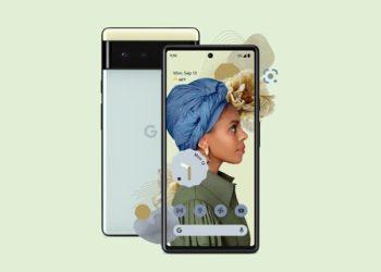 Google lanza smartphone Pixel 6 el 28 de octubre en 599 dólares