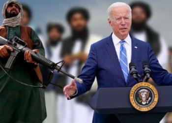 Los talibanes buscan «relaciones positivas» con EEUU en una reunión cara a cara