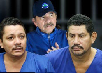 CIDH pide a Nicaragua otorgar medidas alternativas de detención a presos políticos