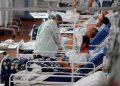 Brasil registra 11,250 nuevos casos de COVID-19 en 24 horas. Foto: EFE / Artículo 66