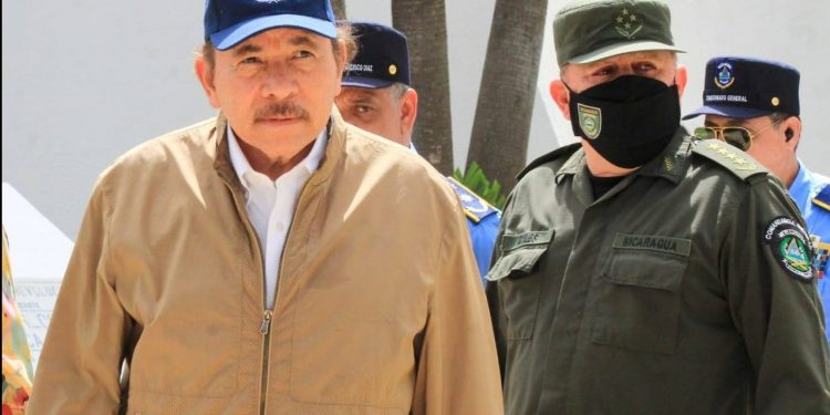 Nicaragua con uno de los gobiernos más corruptos de Latinoamérica. Foto: Tomada de internet