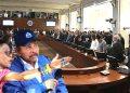 Dictadura de Ortega rechaza resolución de OEA que pide elecciones libres
