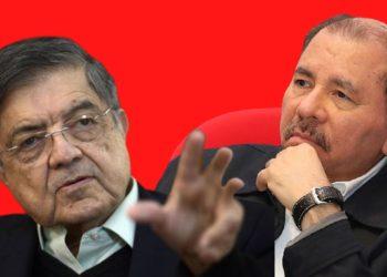 """Sergio Ramírez: Dictaduras temen a mis """"palabras con filo"""""""