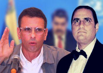 Capriles: Suspender el diálogo venezolano por extradición de Saab es excusa