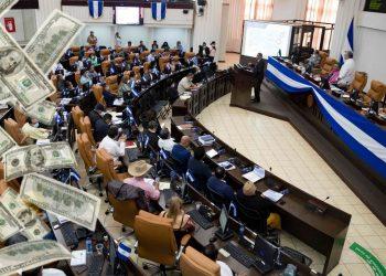 Asamblea Nacional aprueba préstamo millonario para hospitales covid-19