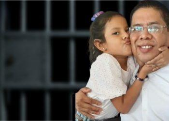 Dictadura niega comunicación a hija de 7 de Miguel Mendoza