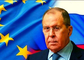Rusia quiere diálogo con la UE pero en iguales condiciones, dice Lavrov
