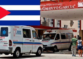 Cuba confirma 5.049 nuevos casos de covid-19