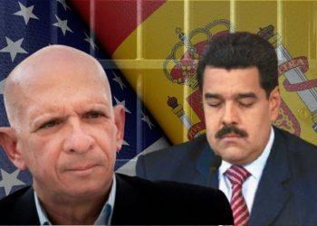 """El """"Pollo"""" Carvajal intenta frenar extradición, pero España lo enviará a EE.UU."""