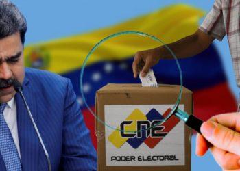 Venezuela hará pruebas en su sistema electoral con observación internacional