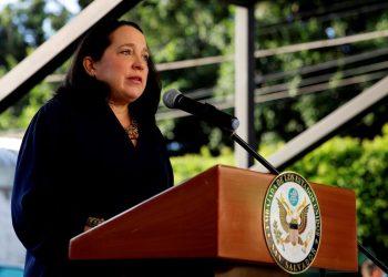 EE.UU. apoyará con 2 millones de dólares a El Salvador para vacunación. FOTO:EFE
