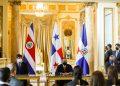 Costa Rica, República Dominicana y Panamá demandan la liberación de los presos políticos en Nicaragua. Foto: ECOTV
