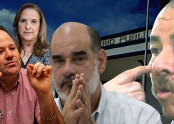 Fiscalía orteguista cita a tres miembros del Cosep a «entrevista», todos críticos del régimen de Nicaragua