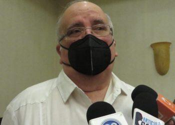 José Pallais ha perdido 50 libras durante 131 días preso en «El Chipote». Foto: Artículo 66 / Noel Miranda