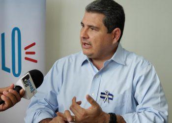 Juan Sebastián Chamorro con deterioros físicos desde su detención. Foto: Artículo 66
