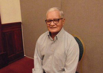 Luis Fley desde el exilio apuesta por la lucha armada. Foto: Tomada de internet