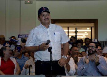medardo mairena preso político