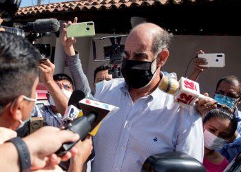 Cámara empresarial venezolana condena detención de Michael Healy y Álvaro Vargas
