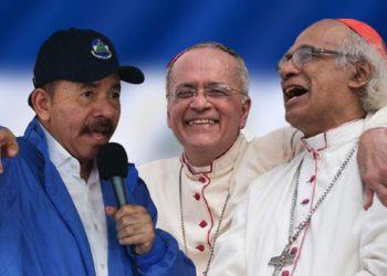 Daniel Ortega arranca campaña sin promesas electorales