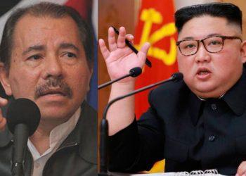 Senador Menéndez asegura Ortega tiene la «fantasía de ser el Kim Jong-un de América Latina»