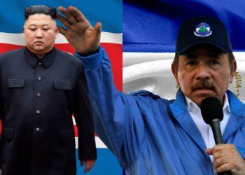 Senador Menéndez: Ortega sueña con convertirse en el Kim Jong-un de América Latina